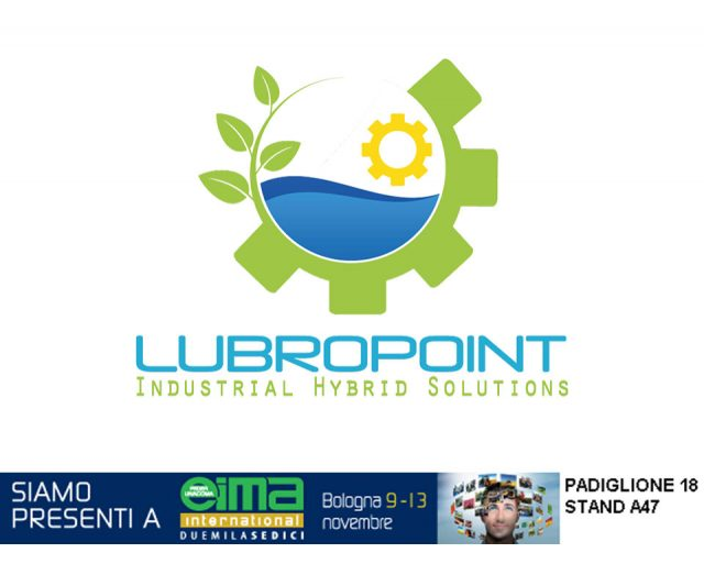 Lubropoint at Eima 2016