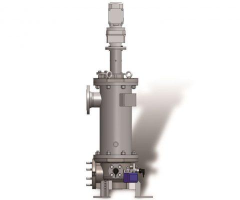 AF 43 filter module