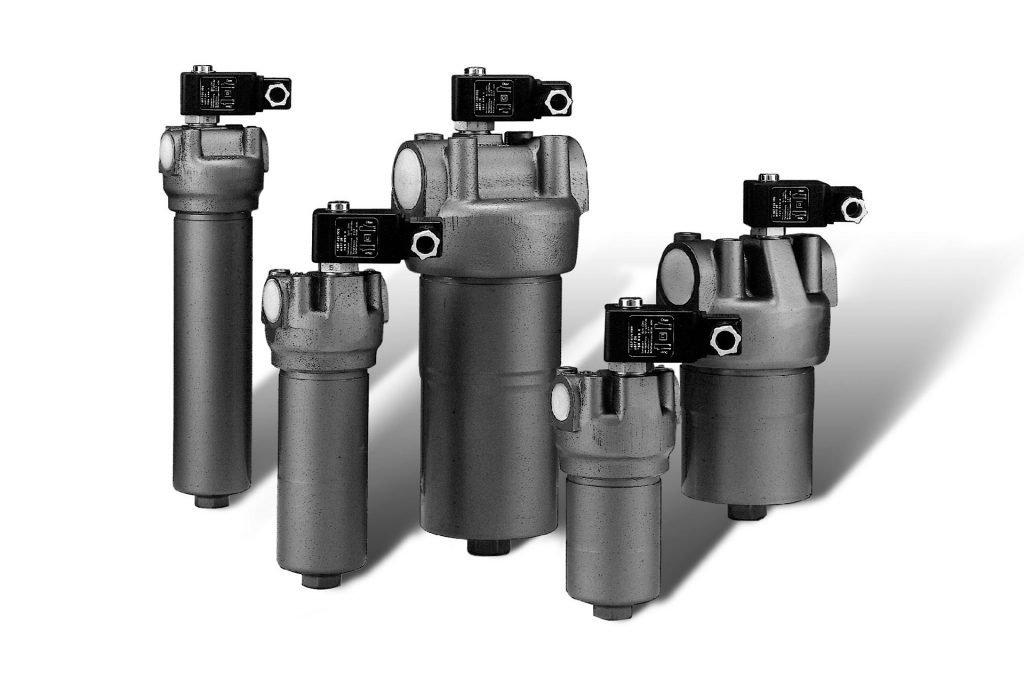 Pi 360 static filter