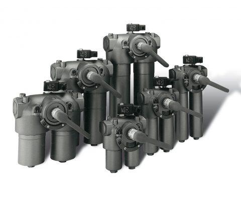 Pi 370 duplex filter
