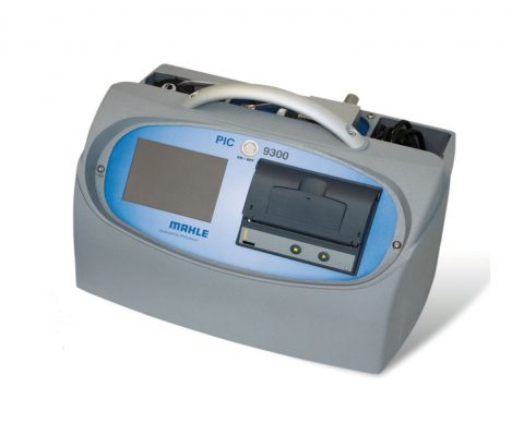 Portable Particle Counter PIC 9300