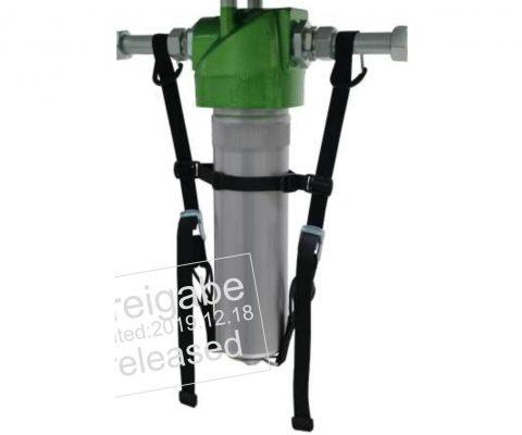 EWH 16 – manutenzione filtri statici