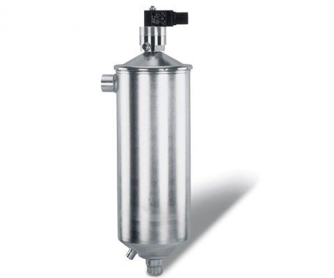 Pi 1975 low-pressure filter