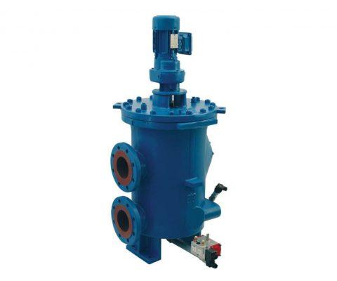 R8-10 filtro automatico