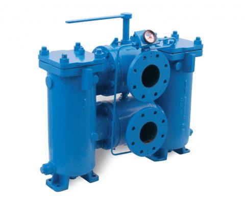 VS 87-1 filtro duplex