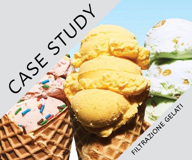 CASE STUDY: AF 4243 per la filtrazione gelati