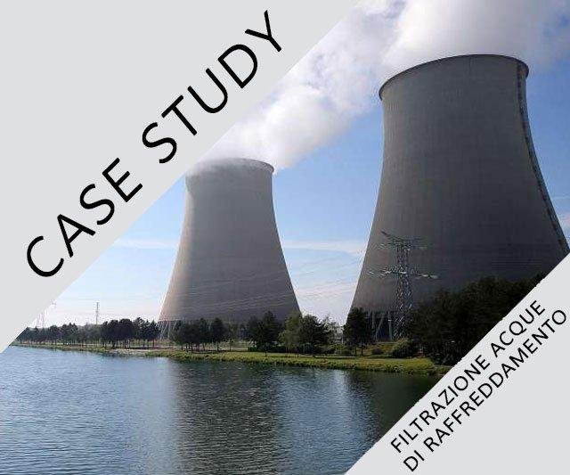 SUCCESS STORY: R8-10 – Filtrazione acque di raffreddamento