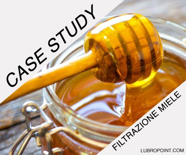 SUCCESS STORY: AF 4243 S – Filtrazione del miele