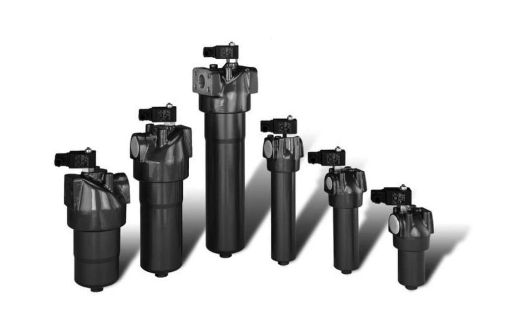 Pi 420 high pressure filter