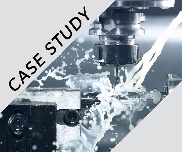 SUCCESS STORY: PI 200 – Filtrazione di lubrorefrigerante da lavorazione