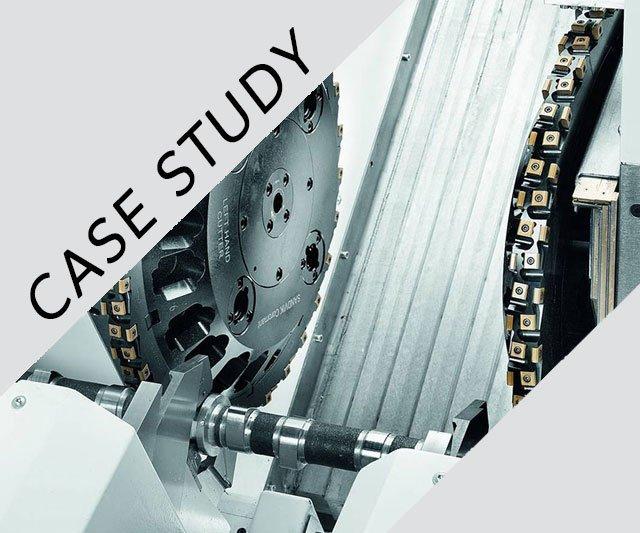 SUCCESS STORY: R8-40 – Filtrazione di lubrorefrigerante da lavorazione